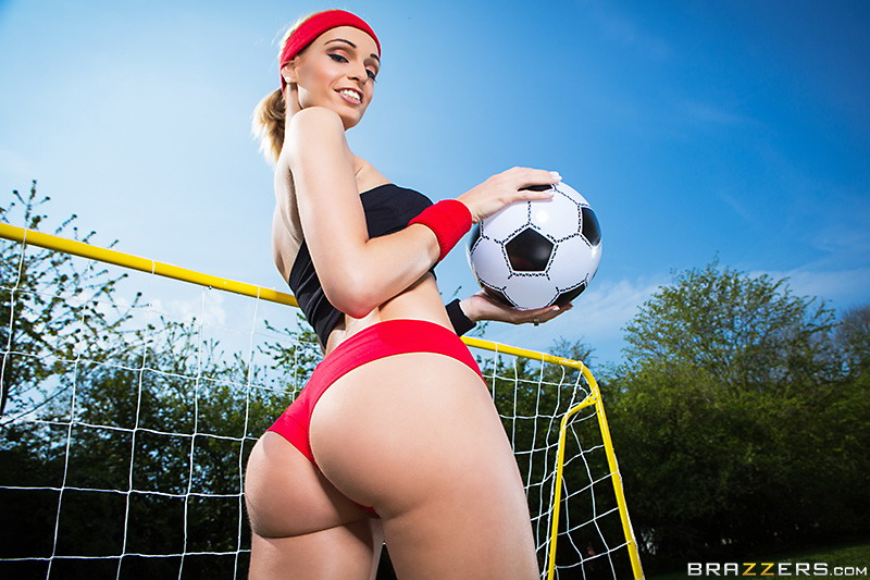galleries sex Wife player soccer